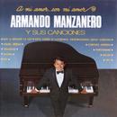A Mi Amor Con Mi Amor/Armando Manzanero