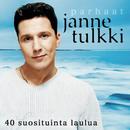 Kaikki parhaat/Janne Tulkki