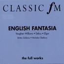 Vaughan Williams: English Fantasia/Nicholas Cleobury