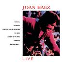 Live/Joan Baez