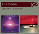 A Natural Disaster / Judgement/Anathema