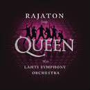 Sings Queen With Lahti Symphony Orchestra/Rajaton With Lahti Symphony Orchestra