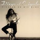 """Picasso En Mis Ojos/Diego """"El Cigala"""""""