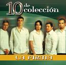 10 de Colección/La Firma