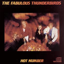 HOT NUMBER/The Fabulous Thunderbirds