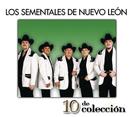 10 De Colección/Los Sementales De Nuevo Leon