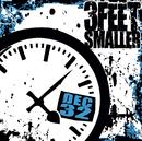December 32nd/3 Feet Smaller
