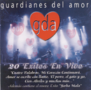 Exitos En Vivo/Guardianes Del Amor