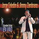 Grandes Exitos En Vivo/Jorge Celedon & Jimmy Zambrano