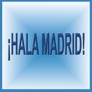 ¡ Hala Madrid !/Jose De Aguilar