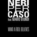 What A Fool Believes( feat.Mario Biondi)/Neri Per Caso