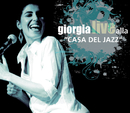 """Giorgia live alla """"Casa del Jazz""""/Giorgia"""