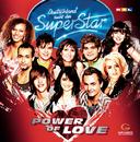 Power Of Love/Deutschland sucht den Superstar