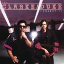 The Clarke/Duke Project II/Stanley Clarke & George Duke