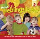 02/Meine Lieblingslieder/Kinderliederbande