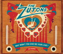 Why Won't You Give Me Your Love - EP/The Zutons