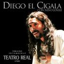 """Teatro Real/Diego """"El Cigala"""""""
