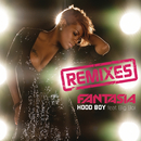 Dance Vault Mixes - Hood Boy feat.Big Boi/Fantasia