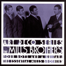 Four Boys And A Guitar/The Mills Brothers