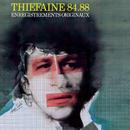 Thiéfaine 84-88/Hubert Félix Thiéfaine
