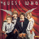 Power In The Music/The Guess Who