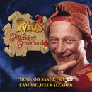 Alletiders Julemand/Pyrus