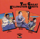 The Great Ellington Units/Johnny Hodges / Rex Stewart / Barney Bigard