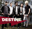 In Your Arms/Destine