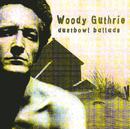 Dust Bowl Ballads/Woody Guthrie