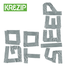 Go To Sleep/Krezip