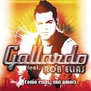 Como Estas ! (Mi amor) feat.Rob Elias/Gallardo