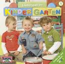 01/Liederspaß im Kindergarten/Kinderliederbande
