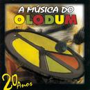 A Música Do Olodum - 20 Anos/Olodum