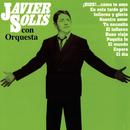 Javier Solis con Orquesta/Javier Solís