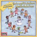 Schneeflöckchen, Weißröckchen/Kinderliederbande