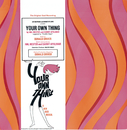 Your Own Thing (Original Off-Broadway Cast Recording)/Original Off-Broadway Cast of Your Own Thing