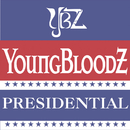 Presidential (Clean)/YoungBloodZ