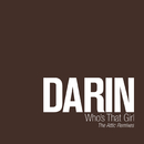 Who's that girl/Darin