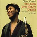 New View!/The John Handy Quintet