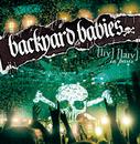Live live in Paris/Backyard Babies