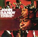 Live At Monterey/John Handy