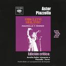 Edición Crítica: Amelita Baltar Interpretreta A Piazzolla - Ferrer/Amelita Baltar con Acompañamiento de Orquesta