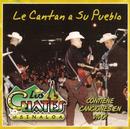 Le Cantan A Su Pueblo/Los Cuates de Sinaloa