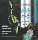 El Tenor De Las Americas En Cuba Vol. 1/Pedro Vargas