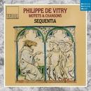 DHM Splendeurs: Vitry: Motets Et Chansons/Sequentia