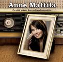 On siitä aikaa, kun radiota kuunneltiin.../Anne Mattila