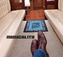 Musicality/Winding/Blachman