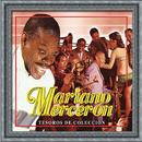 Tesoros De Coleccion - Mariano Merceron/Mariano Mercerón
