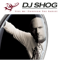 Feel Me (Through The Radio)/DJ Shog