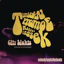 City Lights/Nobody Beats The Beats